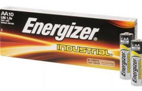Energizer Industrial AA (doos a 10 stuks)