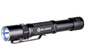Olight T25 baton, max 550 lumen