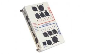 AudioJog PRO8 kabeltester