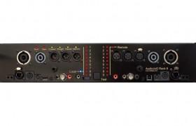 AudioJog RACK8 kabeltester