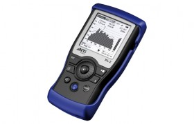 NTI XL2 analyzer