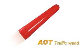 Fenix AOT-M rode verkeersconus