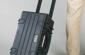 Explorer 5122 trolley case LEEG