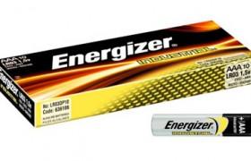 Energizer Industrial AAA (doos a 10 stuks)