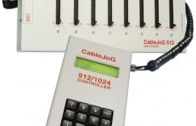 CableJog 64, 128, 256, 512, 1024