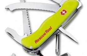 Victorinox, RescueTool