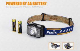 Fenix HL30 hoofdlamp 2018