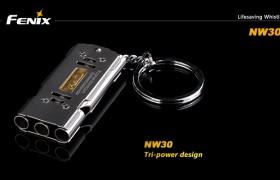 Fenix NW30 Levensreddend fluitje