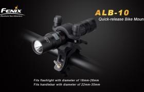 Fenix ALB-10 fietsmontagesysteem