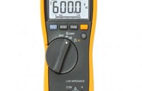 FLuke 113 True RMS digitale multimeter