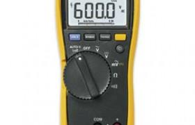 FLuke 114 True RMS digitale multimeter