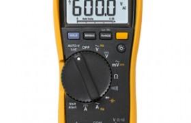 FLuke 117 True RMS digitale multimeter