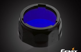 Fenix AOF-L filter, blauw 40 mm