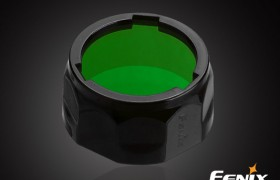Fenix AOF-L filter, groen 40 mm