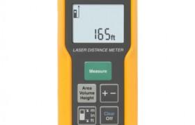 FLuke 414D laser afstandmeter