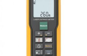 FLuke 419D laser afstandmeter