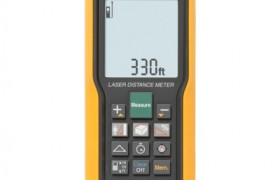 FLuke 424D laser afstandmeter