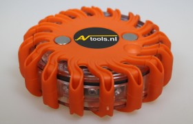 PowerFlare batterij, ORANJE / TYPE-2