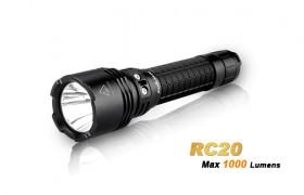 Fenix RC20 oplaadbare LED-zaklamp