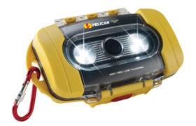 Peli 9000 LED Light Case