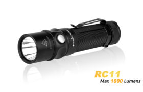 Fenix RC11 oplaadbare LED-zaklamp