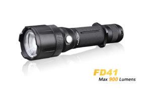 Fenix FD41 focusseerbare led-zaklamp