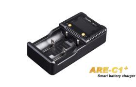 Fenix ARE-C1+ batterijlader