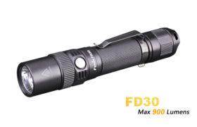 Fenix FD30 focusseerbare led-zaklamp
